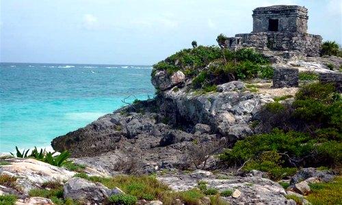 Xel-Há e Tulum: dois paraísos numa só tacada
