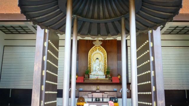 Templo Zu Lai (Foto: Esse Mundo É Nosso)
