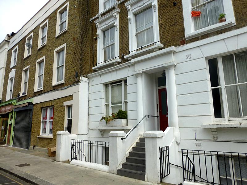 O que fazer em Notting Hill (Foto: Esse Mundo é Nosso)