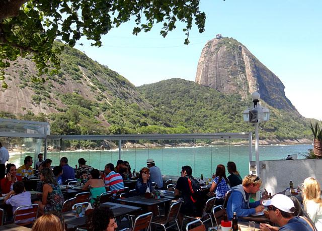 Dicas para o Rio de Janeiro (Foto: Esse Mundo é Nosso)