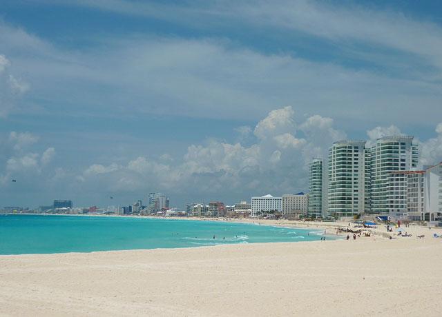 Visitar Cancún (Foto: Esse Mundo É Nosso)