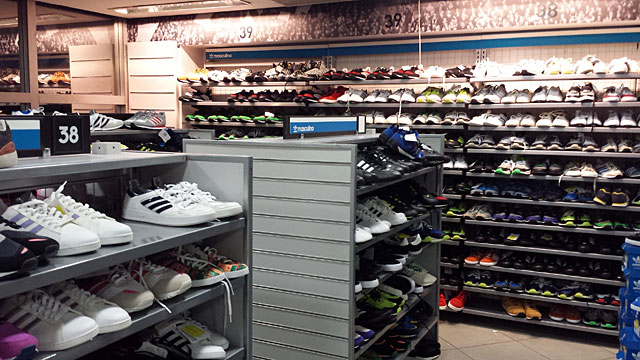 tenis adidas outlet