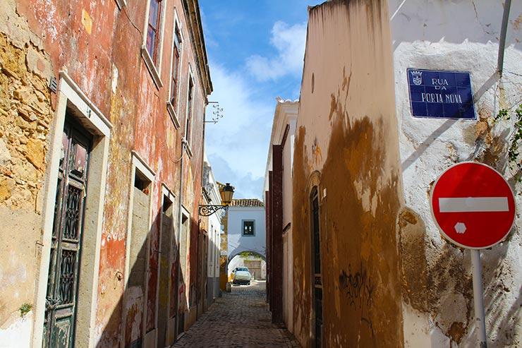 Cidades de Portugal - Faro
