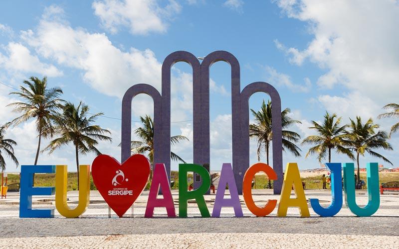 Onde ficar em Aracaju (Foto via Shutterstock)