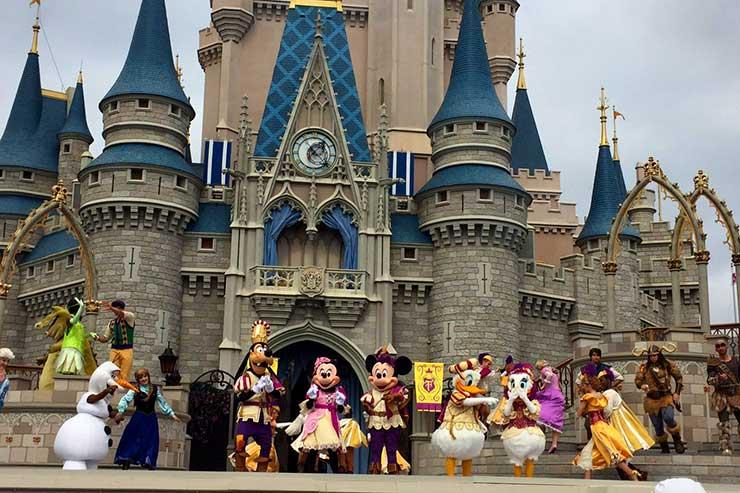 Atra 231 245 Es Do Magic Kingdom Na Disney Veja Nossas Dicas