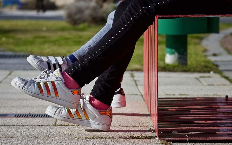 Numeração de calçados na Europa