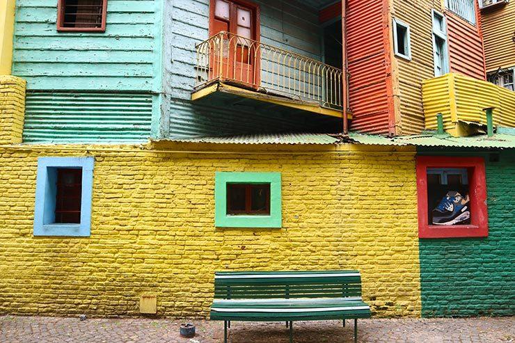 Buenos Aires (Foto: Esse Mundo é Nosso)