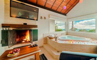 17 Melhores Hotéis e Pousadas em Monte Verde!